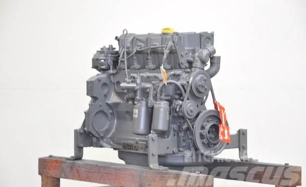 Deutz BF4M1012