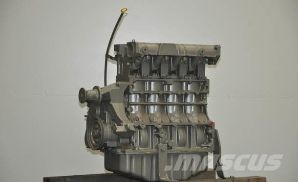 DEUTZ F4M1011F PDF DOWNLOAD