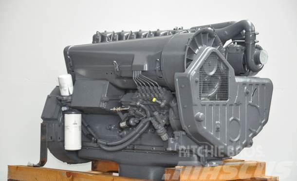 Deutz BF6L914