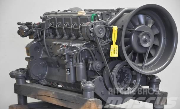 Deutz BF6M1012