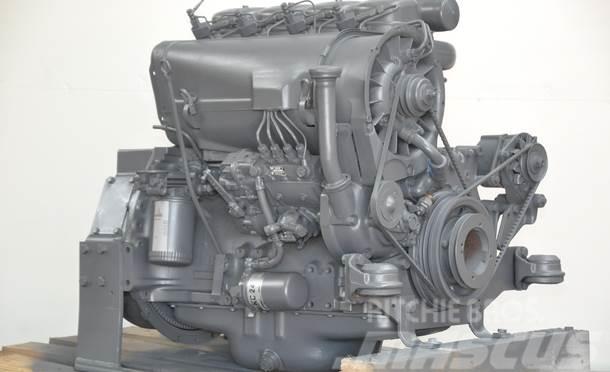 Deutz F4L912W