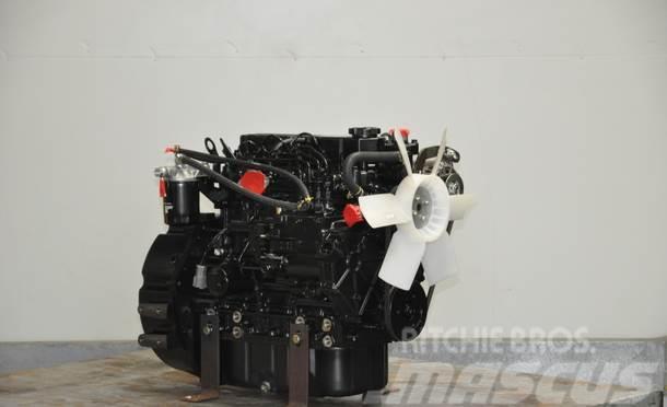 Mitsubishi S4L2-61SD