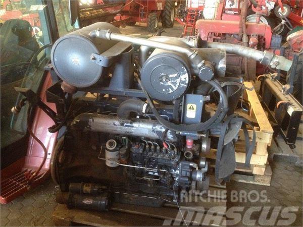 New Holland 8970/G240 klp. motor