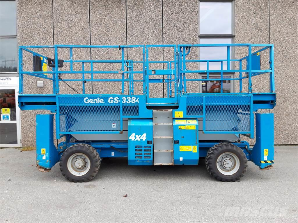 Genie GS-3384