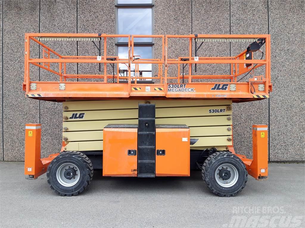 JLG 530LRT
