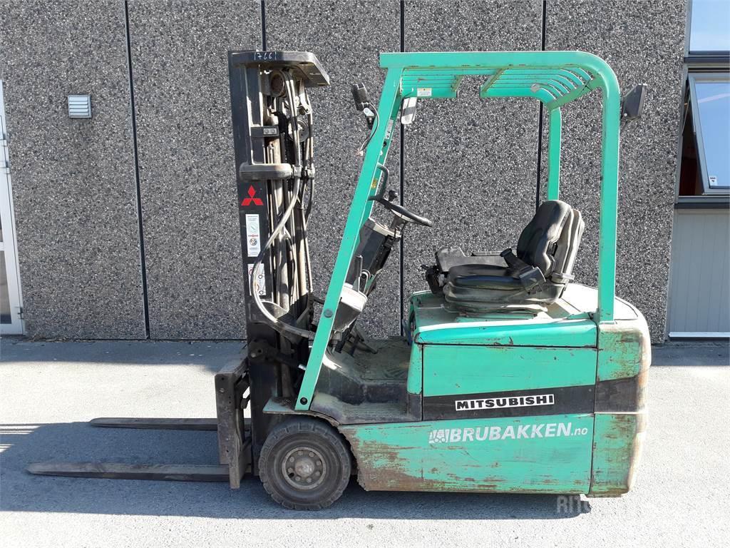 Mitsubishi FB18KT
