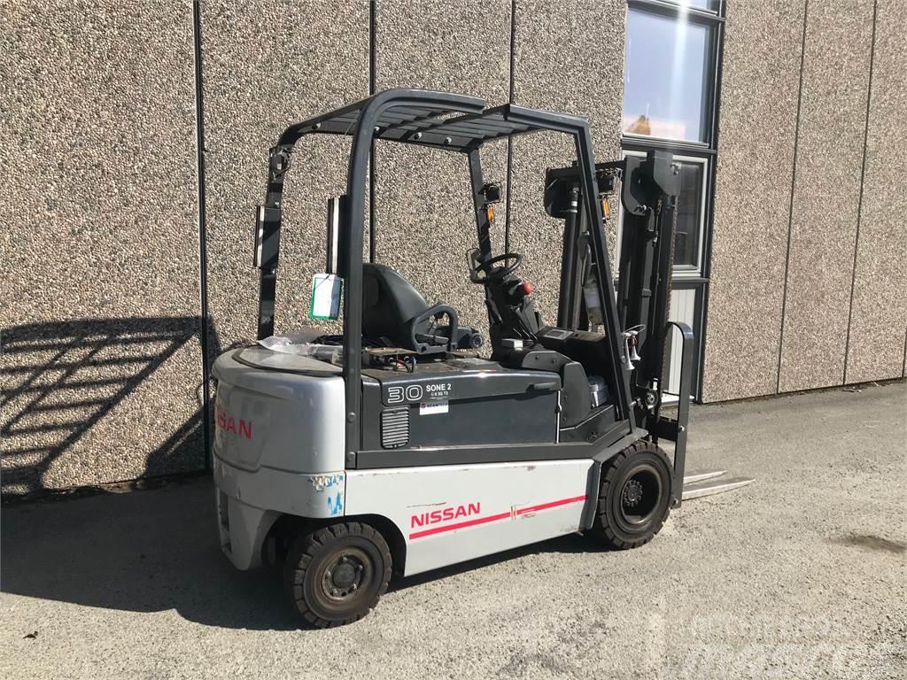 Nissan G1Q2L30Q