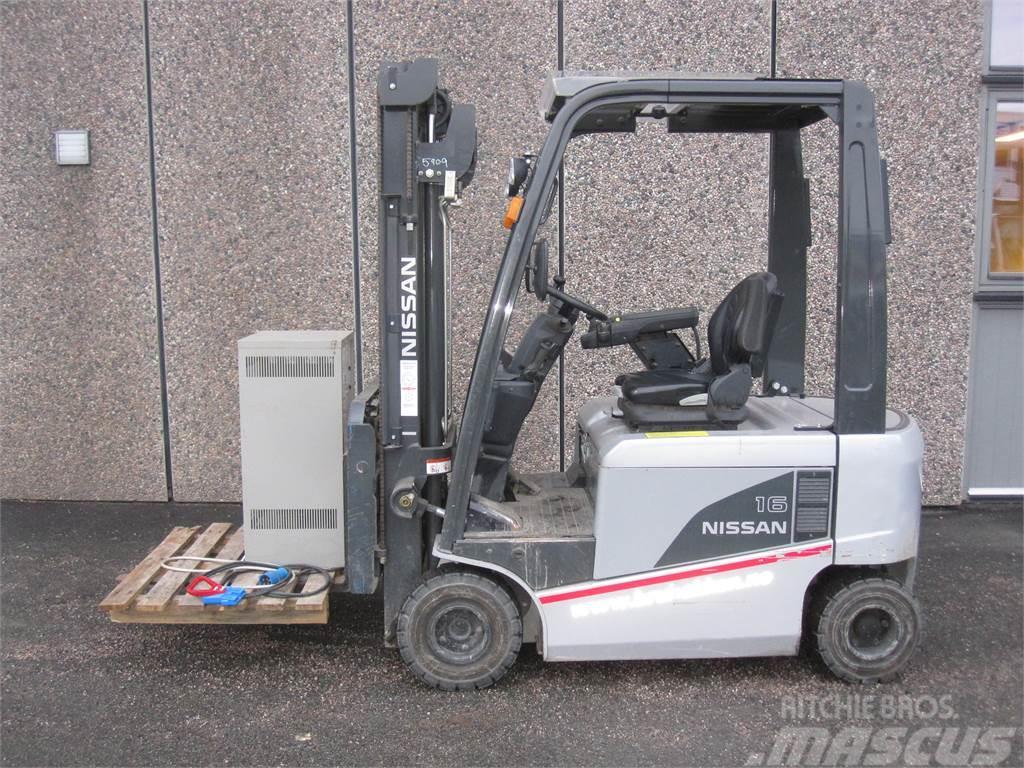 Nissan JAG1N1L16Q