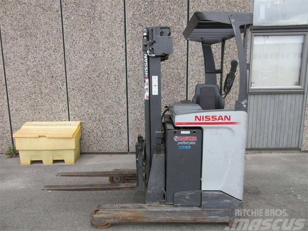Nissan ULS120