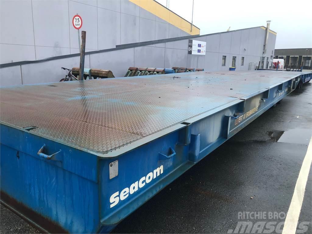 Seacom ROLLTRAIL