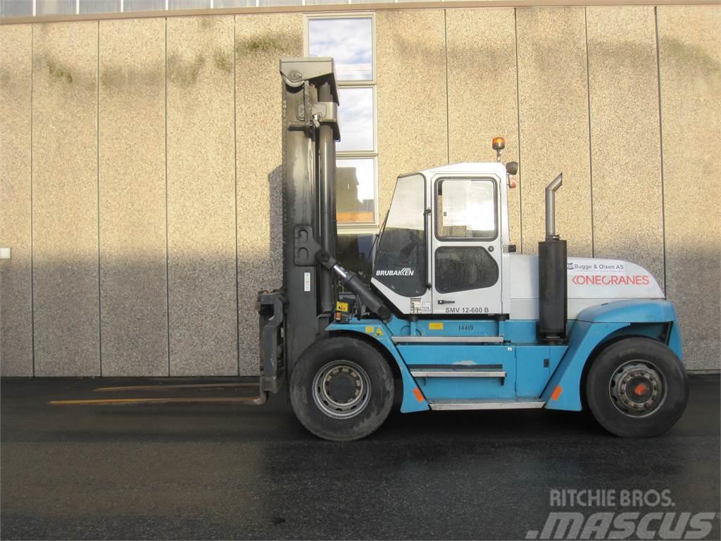 SMV 12-600B