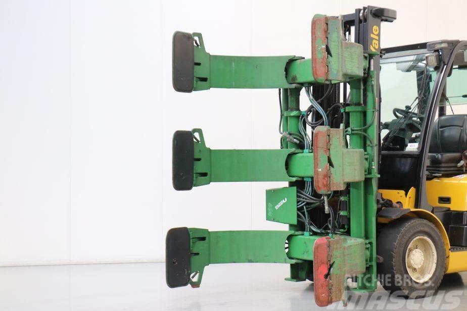 Bolzoni CTXA-450-3VE