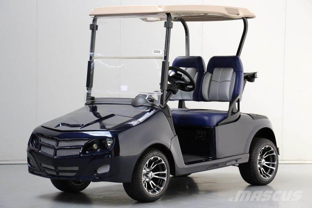 club car golf cart baujahr 2012 golfwagen golfcart. Black Bedroom Furniture Sets. Home Design Ideas
