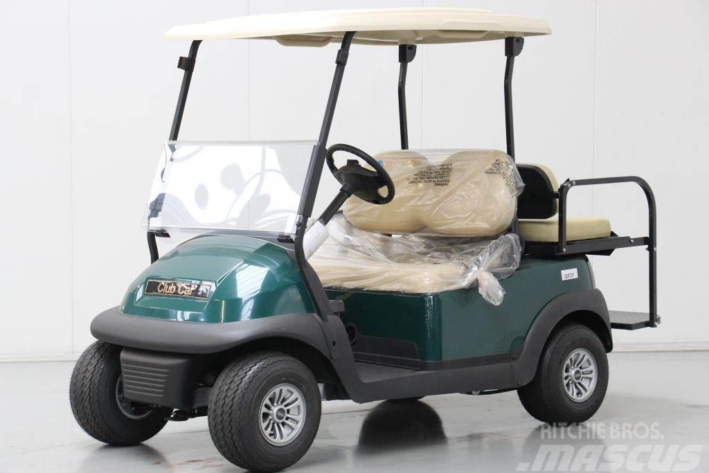 club car precedent i2 occasion ann e d 39 immatriculation 2017 voiturette de golf club car. Black Bedroom Furniture Sets. Home Design Ideas