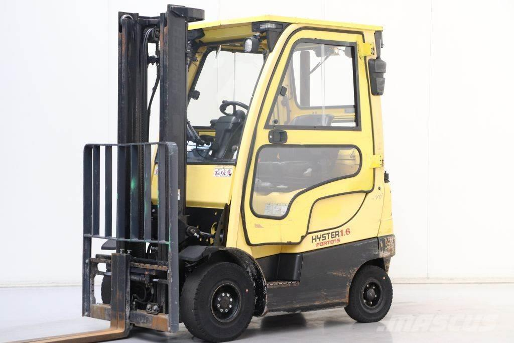 Hyster H1.6FT