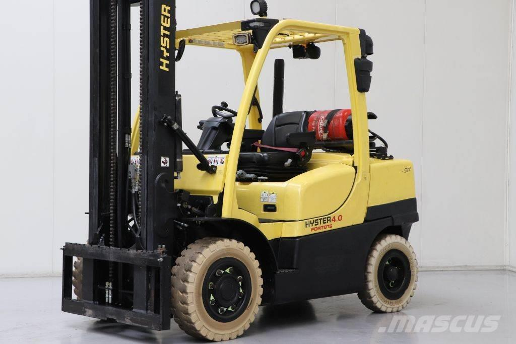 Hyster H4.0FTS