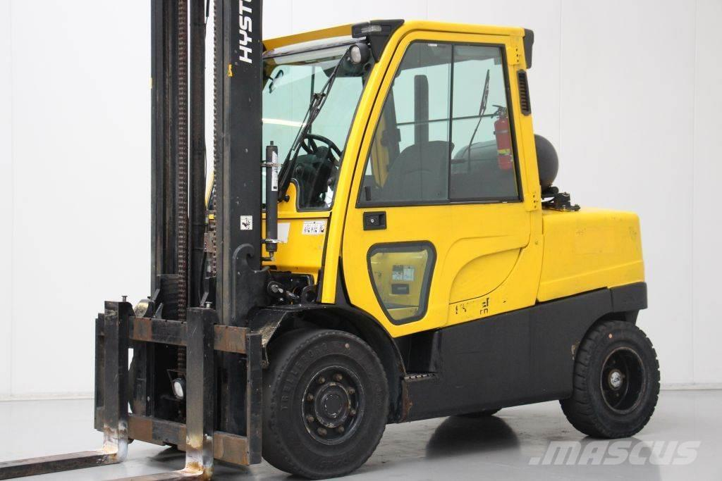 Hyster H4.5FT-6