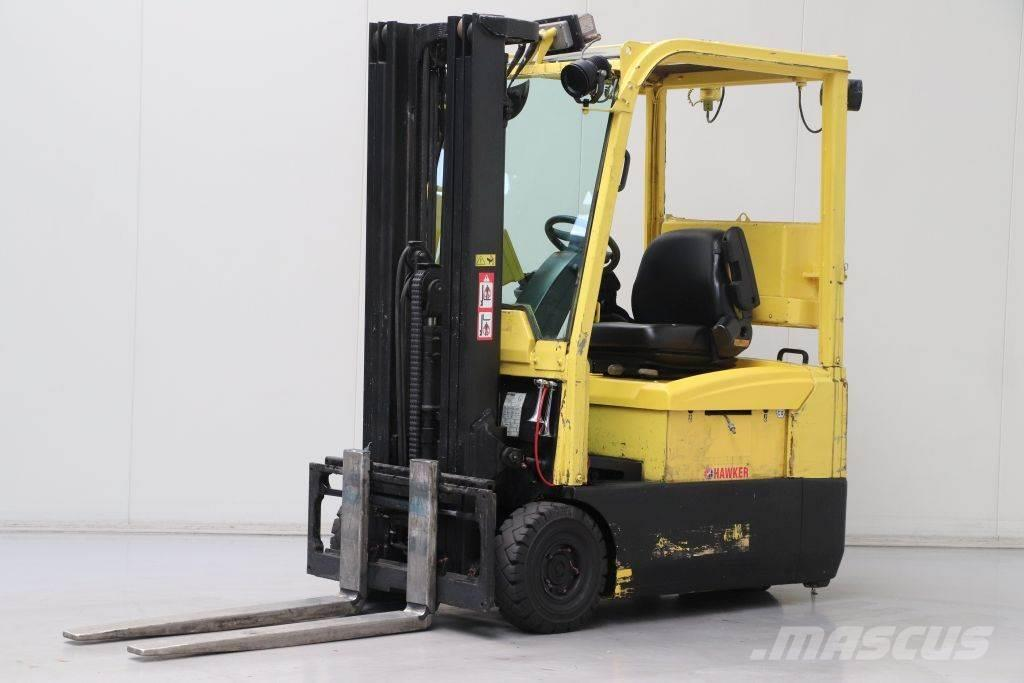 Hyster J1.6XMT