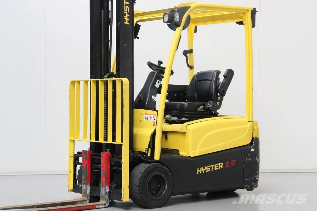 Hyster J2.0XNT