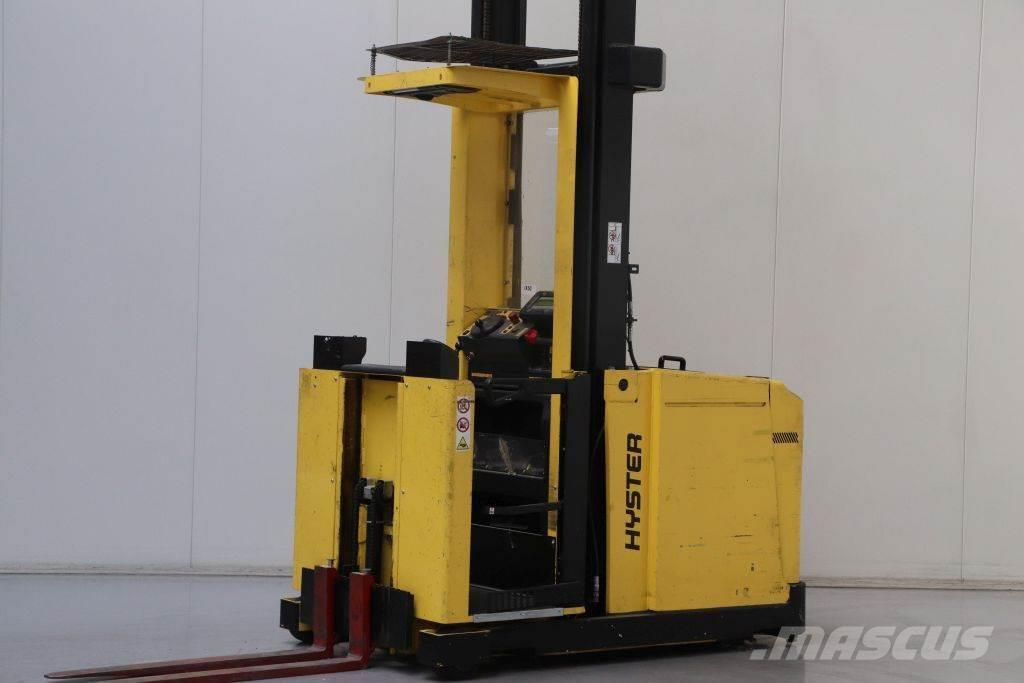 Hyster K1.0H
