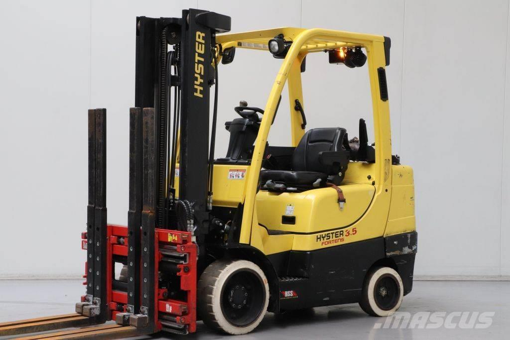 Hyster S3.5FT