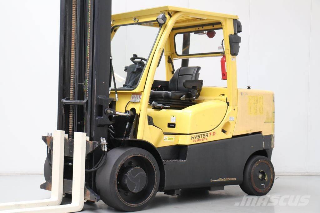 Hyster S7.0FT8