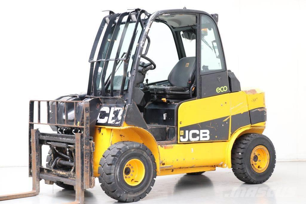 JCB TLT35D 4X4