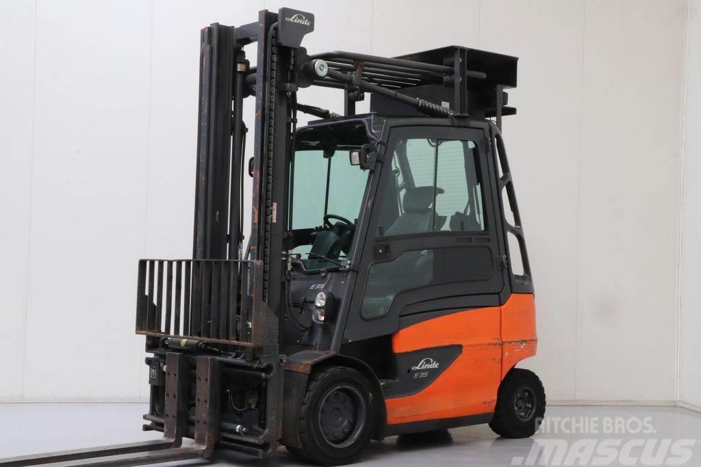 Linde E35H-01/600