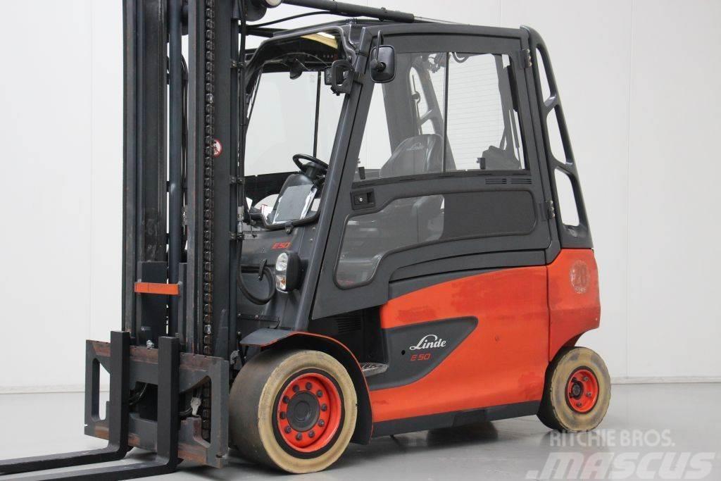 Linde E50HL-01/600