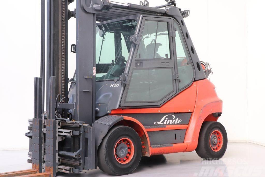 Linde H60T-02