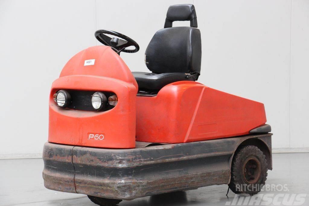 Linde P60Z