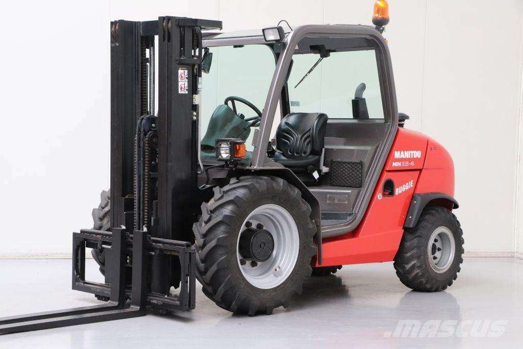 Manitou MH25-4 BUGGIE