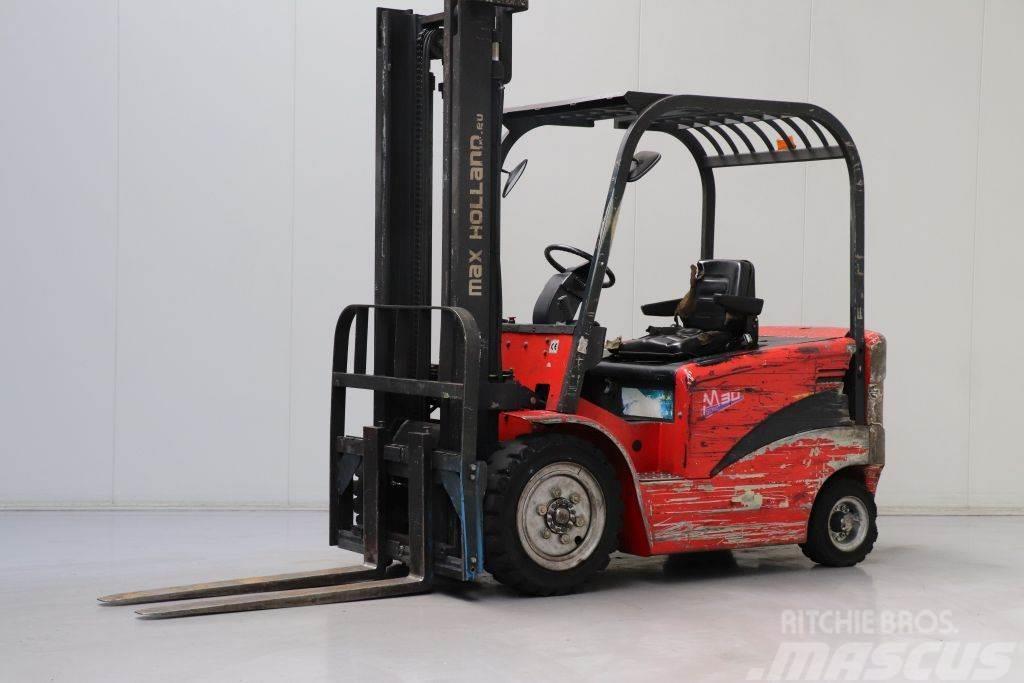 Max Holland EB30-M0J72