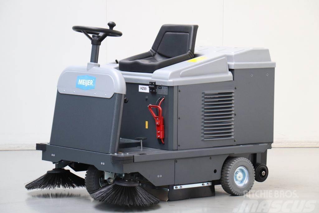 Meyer VR950