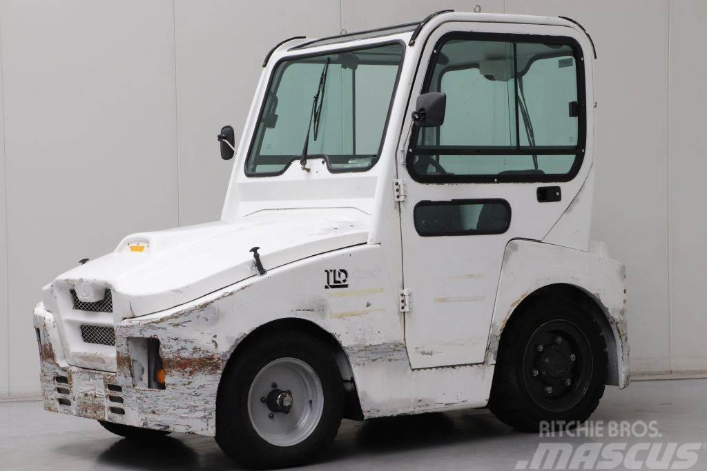 Nissan JST-30