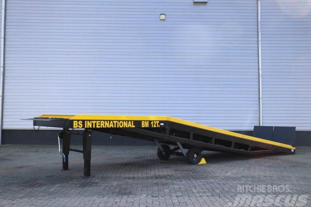 [Other] GS-International GS-BM12T