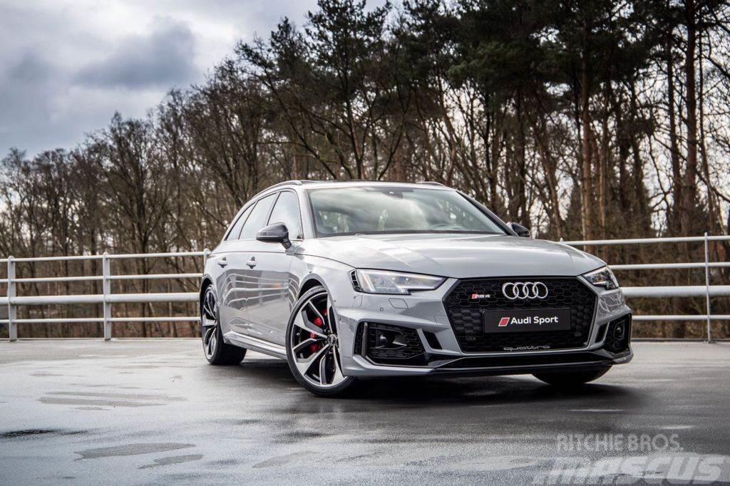 [Other] *Sonstige Audi Sport RS4