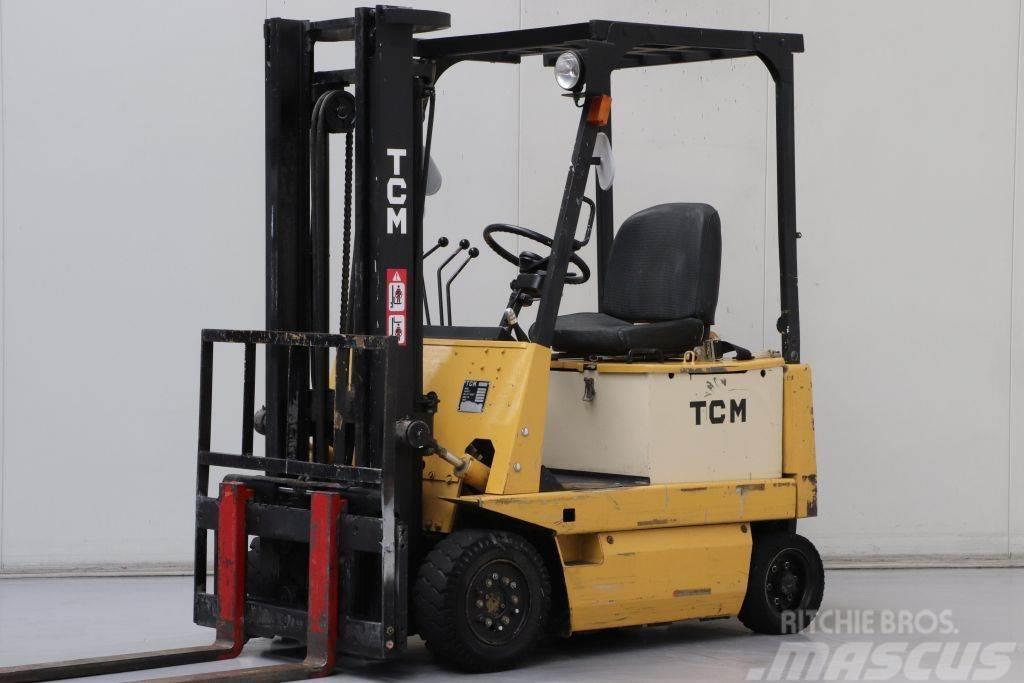 TCM FBL15
