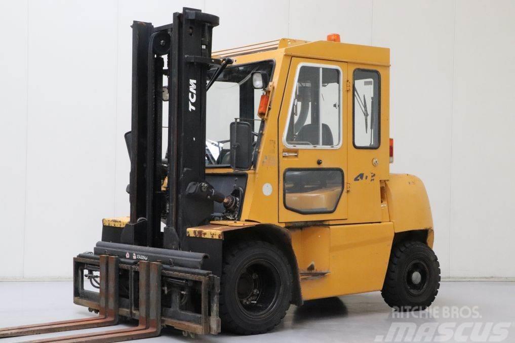 TCM FD40T9