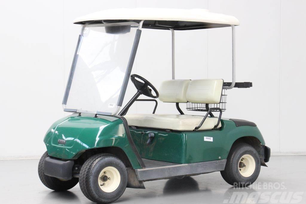 Yamaha Golfcart