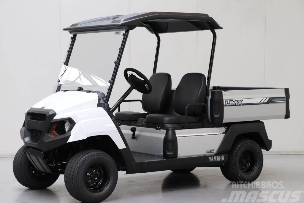 Yamaha UMX EFI YUM2A19