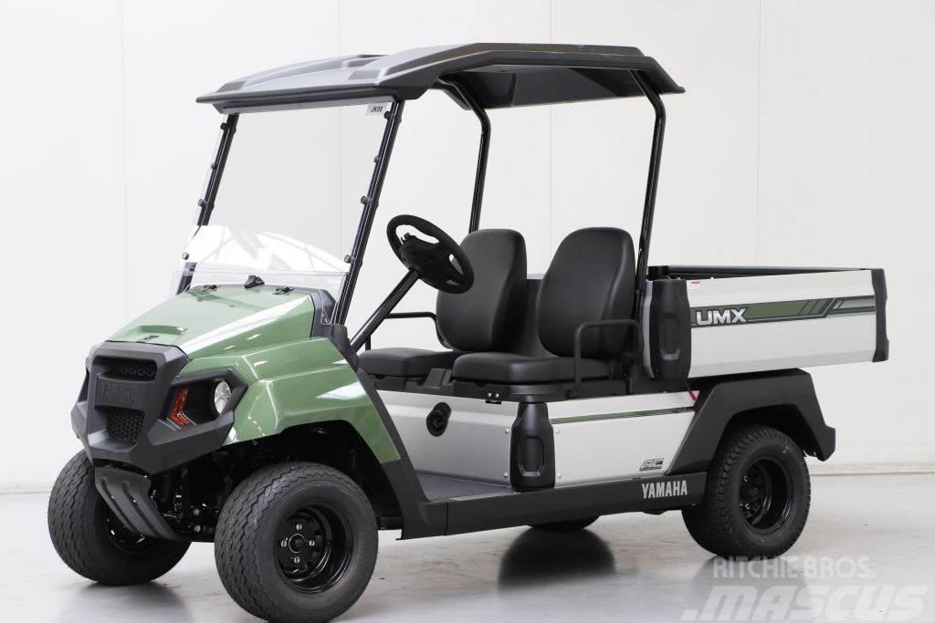 Yamaha UMX EFI YUM2E20