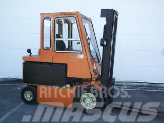 ABB Truck GMC 27