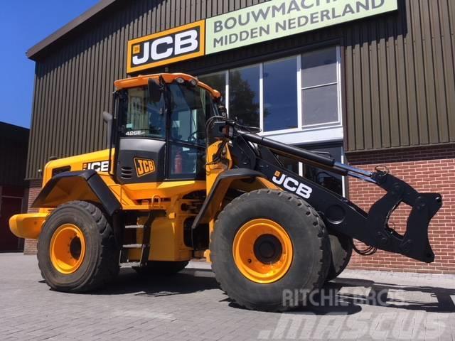 JCB 426 E HT