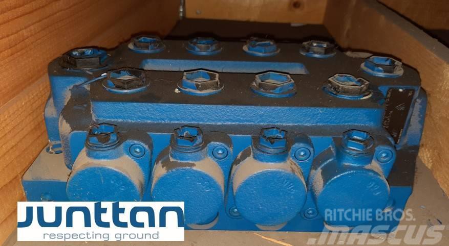 Rexroth valve M1