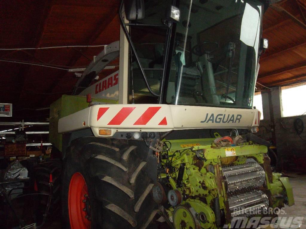 CLAAS 850