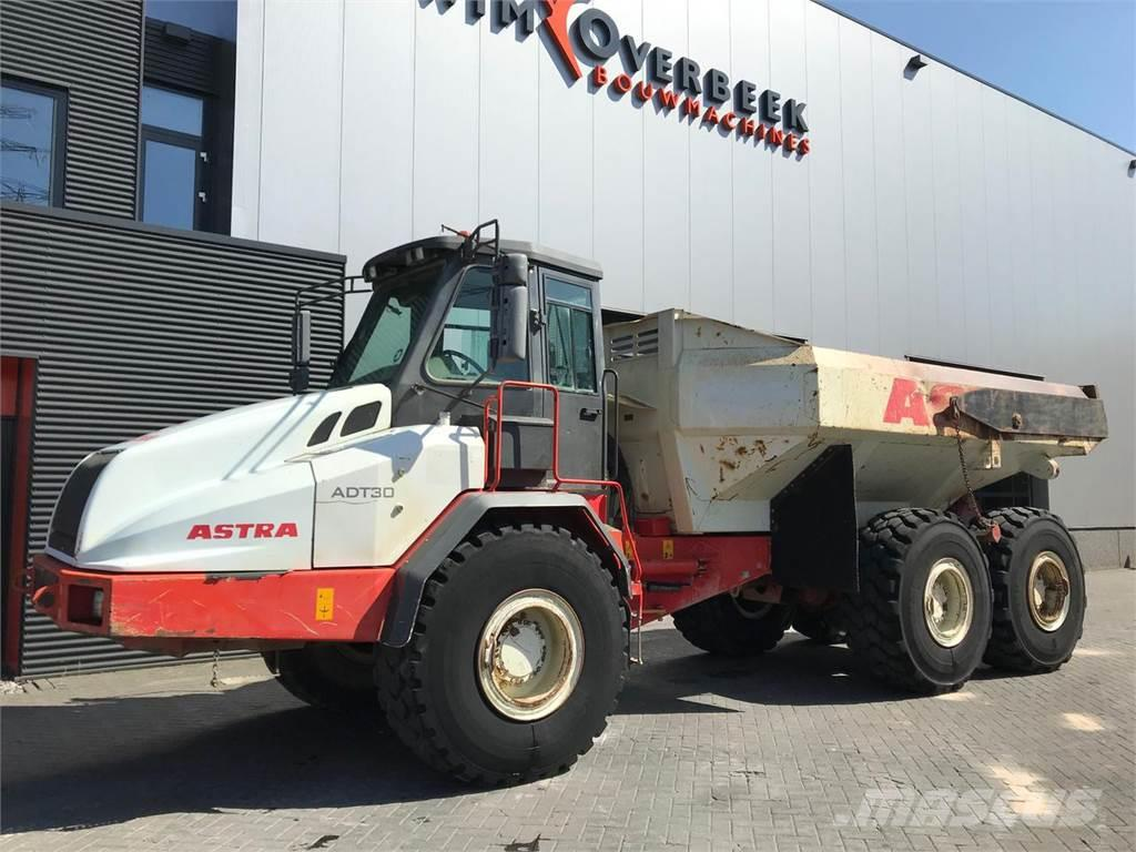 Astra ADT30C (CASE 330B)