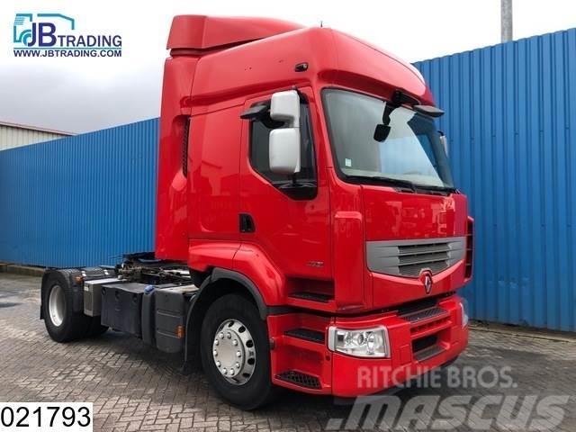 Renault Premium 450 Dxi Retarder, Airco, Compressor, ADR,