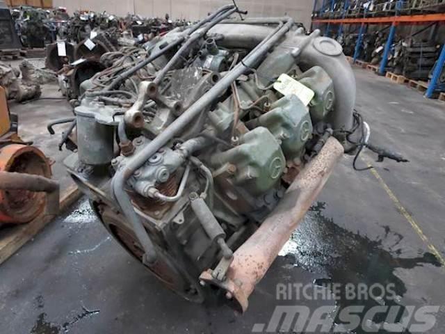 Mercedes-Benz OM441