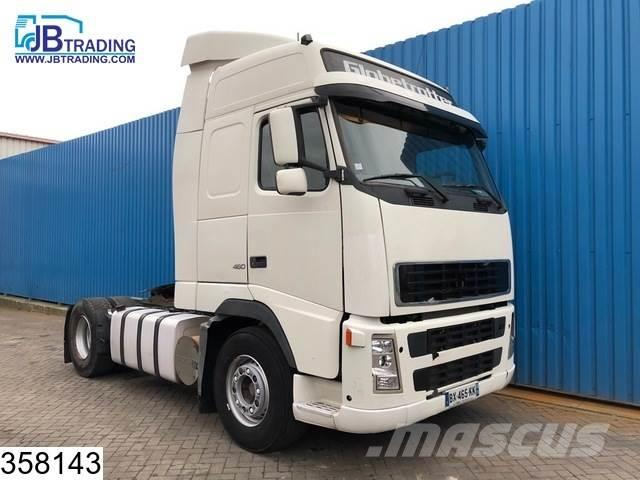 Volvo FH12 460 Manual